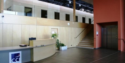 Location Bureau Troyes