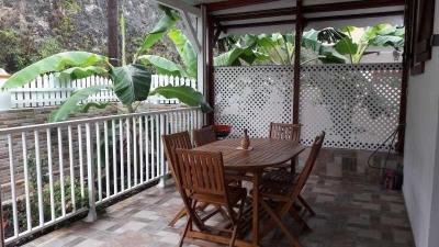 Location maison / villa St Francois