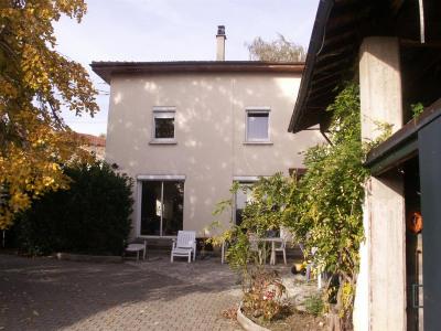 Vente maison / villa La Chapelle de Surrieu (38150)