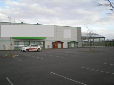 Location Local commercial Cosne-Cours-sur-Loire
