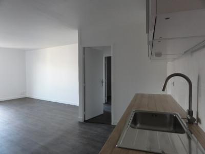 Appartement Rueil Malmaison 3 pièce (s) 57.75 m²