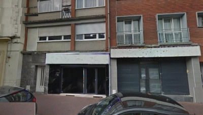 Location Boutique Tourcoing