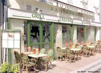 Fonds de commerce Café - Hôtel - Restaurant Tours