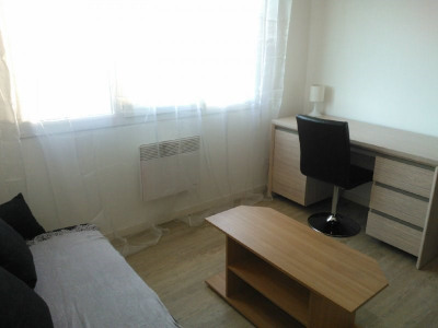 1 Zimmer, 20 m² - Toulouse (31400)
