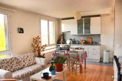 Appartement Saint Nom La Breteche 3 pièce (s) 48 m²