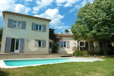 Vente maison / villa Opio