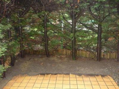 Terrasse - T1 meublé