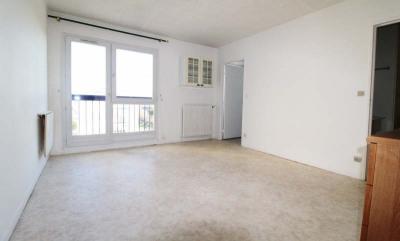 Studio en dernier etage