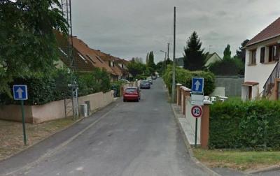 Terrain 538 m² Yerres (91330)
