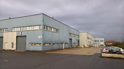 Location Bureau Pontault-Combault