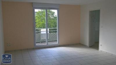 Location - Appartement 4 pièces - 75,47 m2 - Paray le Monial - A louer - Photo