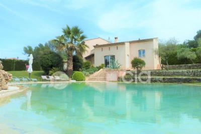 Vente de prestige maison / villa Mouans-Sartoux