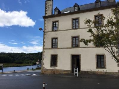 Appartement 4 pièces Port-Launay