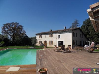 Vente maison / villa Toulouse Est 30 Minutes