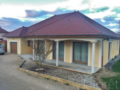 Maison Dolomieu 5 pièce(s) 140 m2
