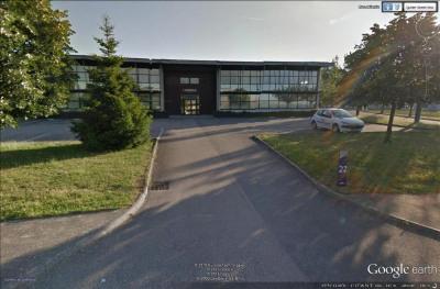 Location Bureau Limoges