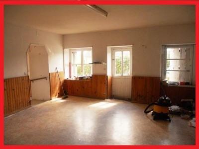 Maison à rénover entièrement