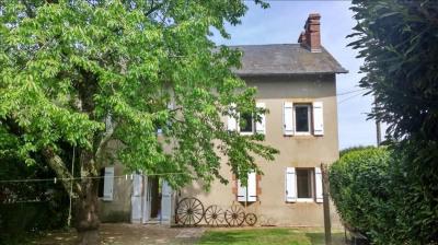 Sale house / villa Cercy La Tour