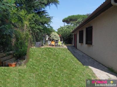 Vente maison / villa Labege Proximite