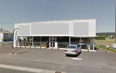 Vente Boutique Malemort-sur-Corrèze