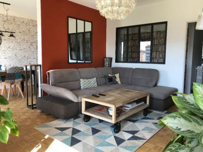 Appartement Colomiers 3 pièce (s) 81.65 m²