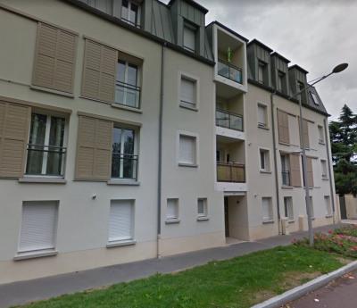 Appartement 2 pièces non meublé