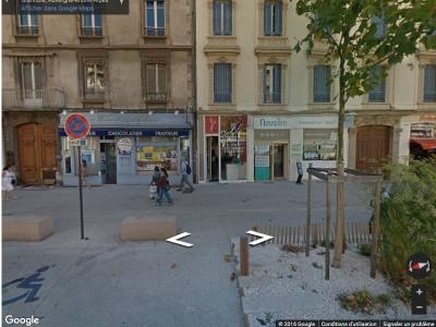 Location Local d'activités / Entrepôt Grenoble
