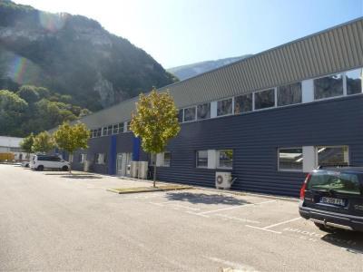 Vente Local d'activités / Entrepôt Fontaine
