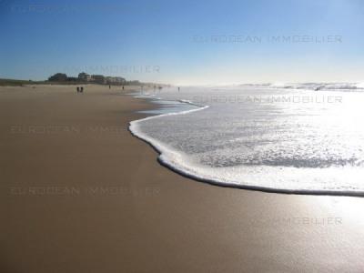 Alquiler vacaciones  casa Lacanau-ocean 534€ - Fotografía 8