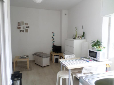 Rental apartment Vedene