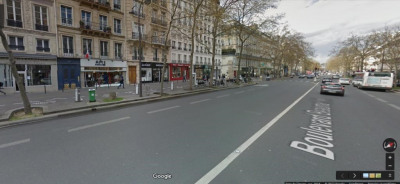 Location Local commercial Paris 3ème