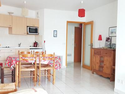 Appartement 2 pièce(s) 45.03 m2