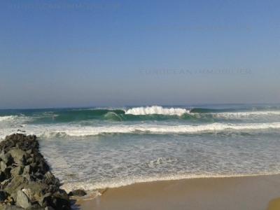 Alquiler vacaciones  apartamento Lacanau-ocean 257€ - Fotografía 8