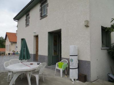 Maison dallet - 5 pièce (s) - 150.00 m²