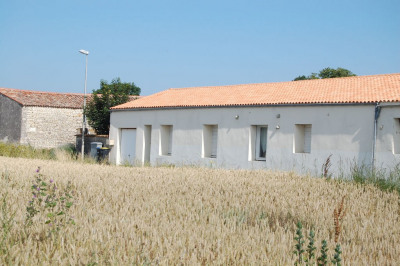 A vendre maison l'aubrecay T4 90m²