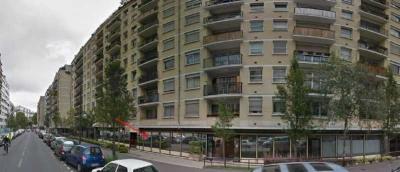 Location Local d'activités / Entrepôt Paris 13ème