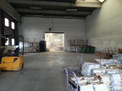 Location Local d'activités / Entrepôt Bondy