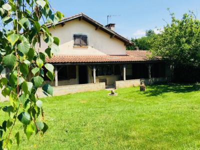 Maison Aire Sur L Adour 5 pièce (s) 110 m²