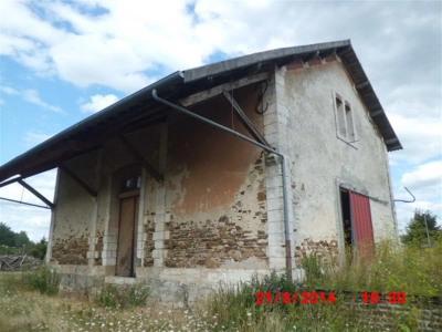 Location Local d'activités / Entrepôt La Coquille