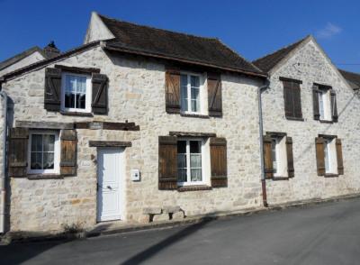 Maison de village en pierre