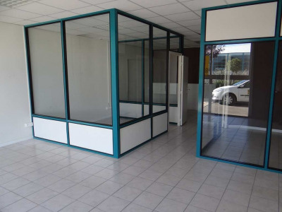 Location Local commercial Montpellier