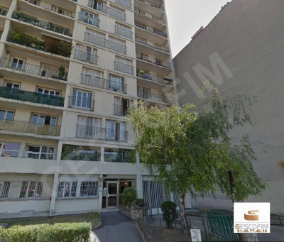 Vente appartement Villejuif (94800)