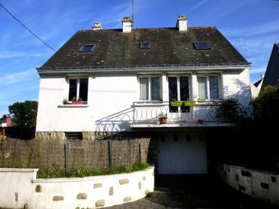 Maison centre-ville d'Auray