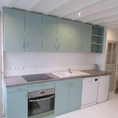 Vente maison / villa Nord ouest lisieux 174500€ - Photo 2