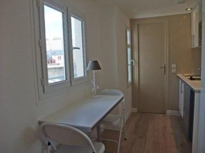 Location Appartement Paris Mabillon - 14m²