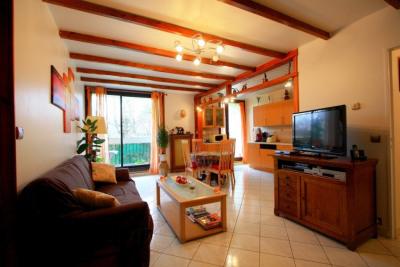 Appartement familial 4 pièces