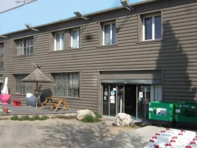 Zone d'Activité Le Pontet - Local commercial + bureaux de 450m²