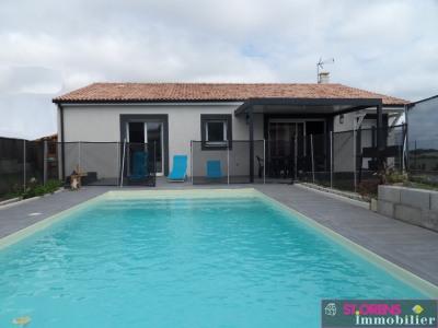 Vente maison / villa Quint-Fonsegrives 10 Minutes