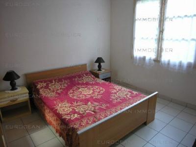 Alquiler vacaciones  casa Lacanau-ocean 525€ - Fotografía 8