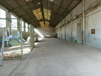 Location Local d'activités / Entrepôt Châteauroux